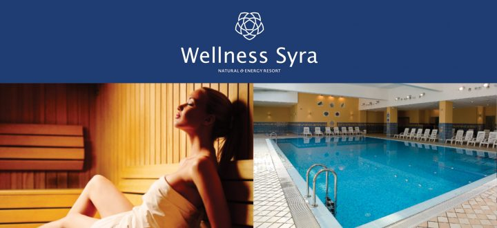 Wellness Syra center
