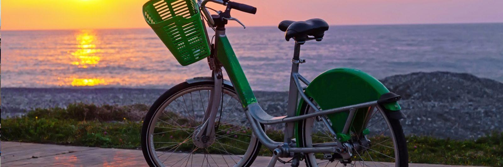 Izposoja koles Hotel Oleander