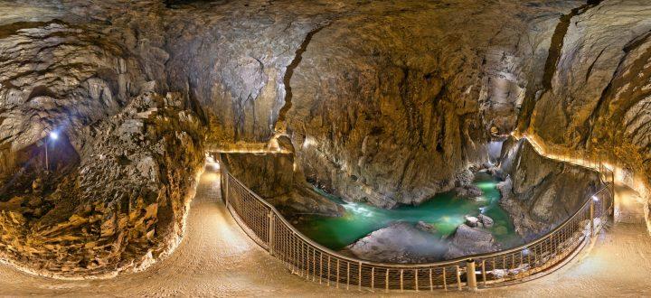 Park Škocjanske jame